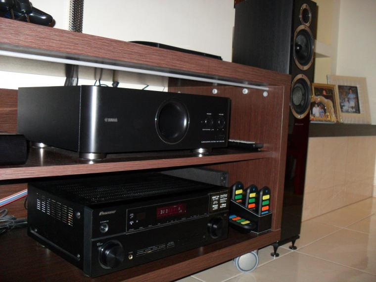 yamaha sub yst fsw 150 avsite. Black Bedroom Furniture Sets. Home Design Ideas