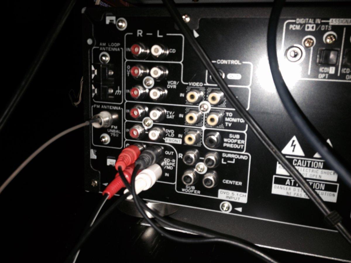 Πώς μπορώ να συνδέσω έναν ενισχυτή στο αυτοκίνητό μου