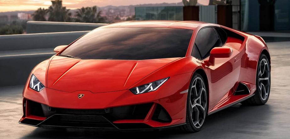 Lamborghini Huracán EVO.png