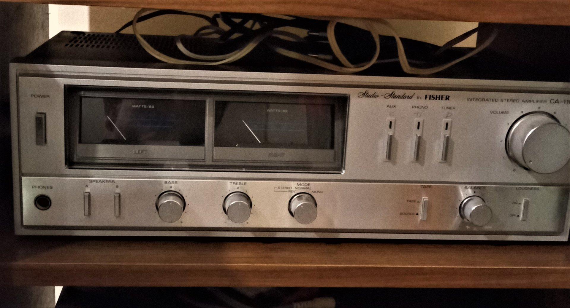 FISHER CA-110A amplifier.jpg
