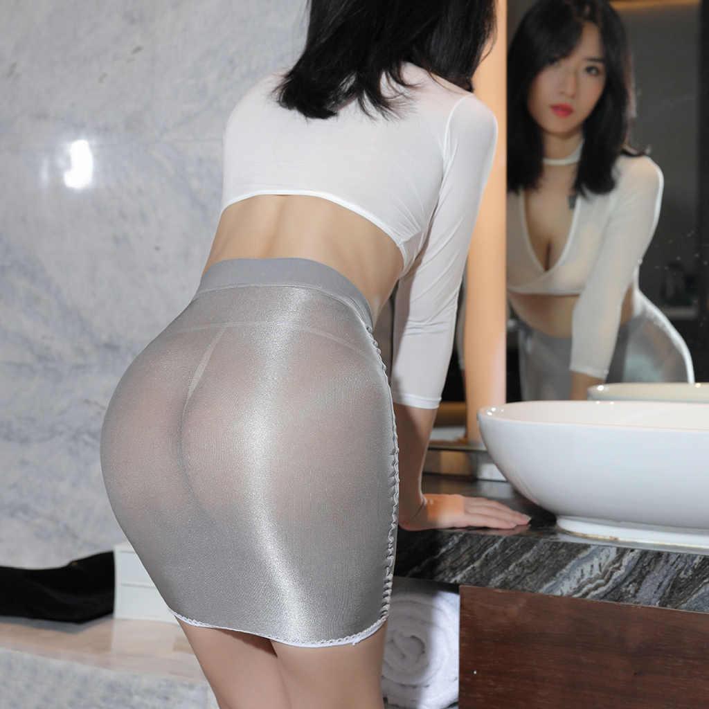 Mini-Skirts-Shiny-Glossy-Oil-Elastic-Package-Hip-Micro-Sexy-Transparent-Pencil-Skirt-Night-Clu...jpg